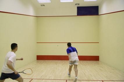 Kalorienverbrauch Badminton