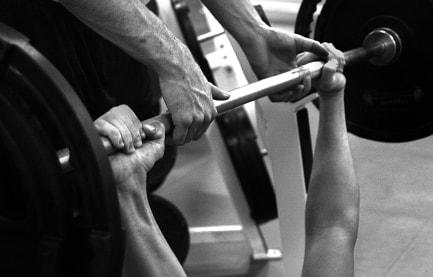 Volumentraining Trainingsplan 4er Split Muskelaufbau