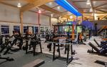 QUO VADIS Fitnessstudio