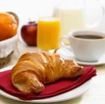 Frühstücken und Abnehmen: Weniger ist mehr