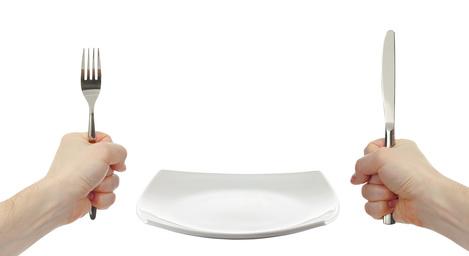 Das Hungergefühl verstehen