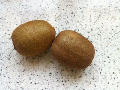 Kiwi, frisch