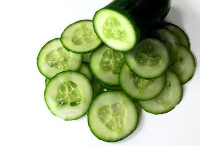 Gurke, Salatgurke