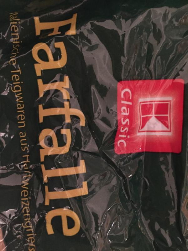 Farfalle K-Classic